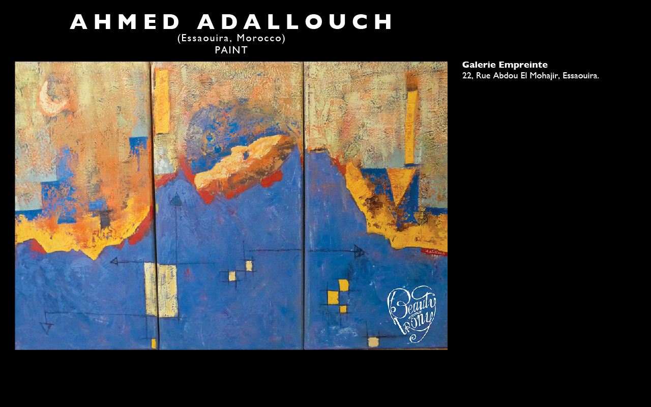 ADALLOUCH