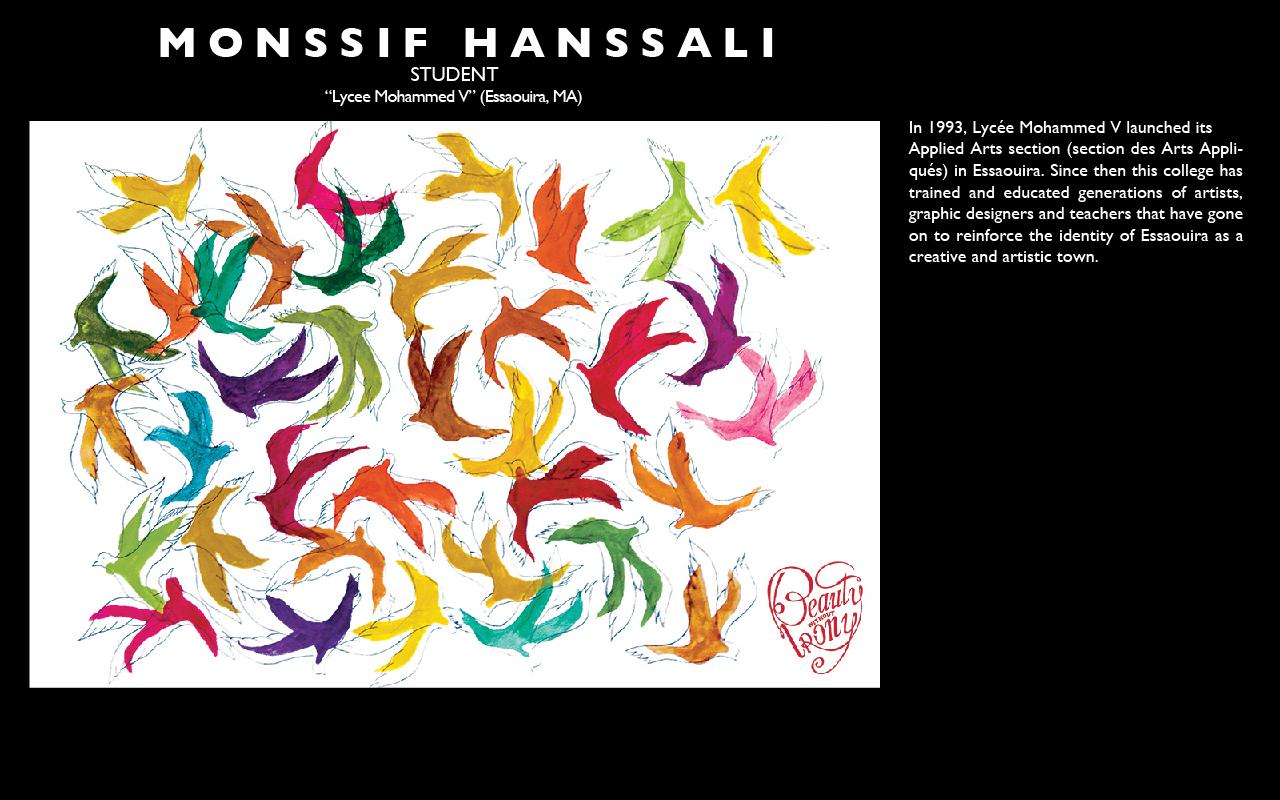 HANSSALI