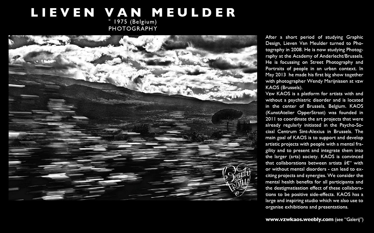 VAN MEULDER